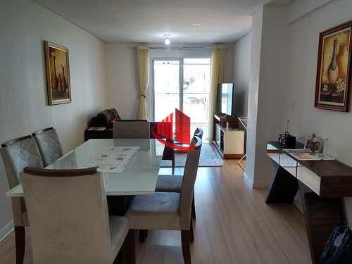 Apartamento, código 512 em Chapecó, bairro Passo dos Fortes