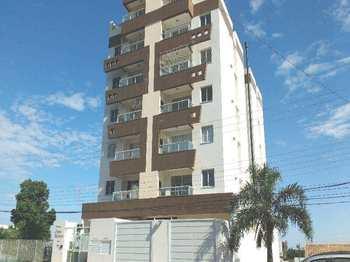 Apartamento, código 507 em Chapecó, bairro Universitário