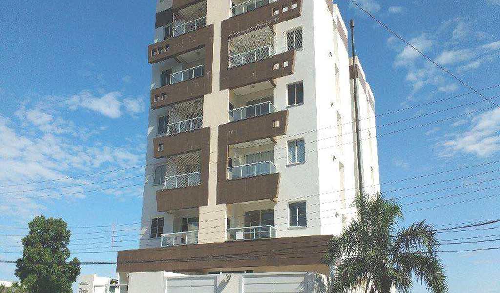 Apartamento em Chapecó, bairro Universitário