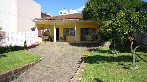 Casa, código 488 em Chapecó, bairro Bela Vista