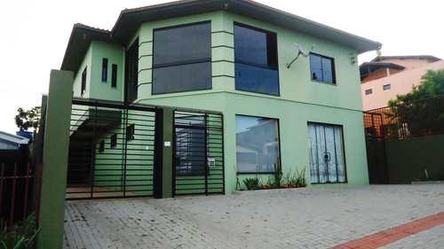 Casa, código 475 em Chapecó, bairro Bela Vista