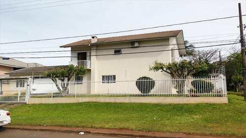 Casa, código 450 em Chapecó, bairro Maria Goretti