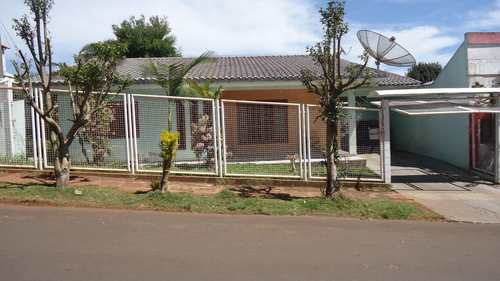 Casa, código 426 em Chapecó, bairro São Cristóvão