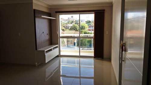 Apartamento, código 398 em Chapecó, bairro São Cristóvão