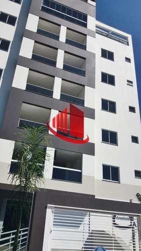 Apartamento, código 287 em Chapecó, bairro Engenho Braun