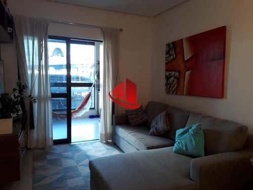 Apartamento, código 268 em Chapecó, bairro Centro