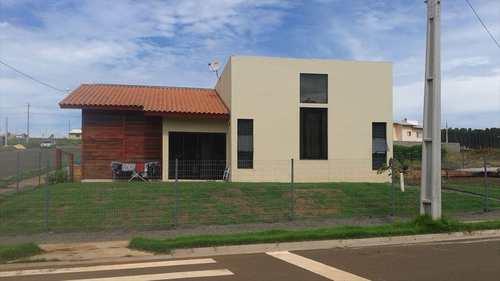 Casa, código 203 em Chapecó, bairro Autódromo
