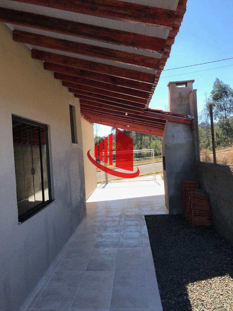 Casa em Chapecó, no bairro Autódromo