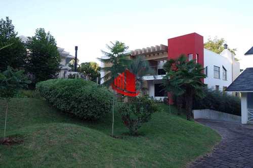 Casa, código 192 em Chapecó, bairro Country Club
