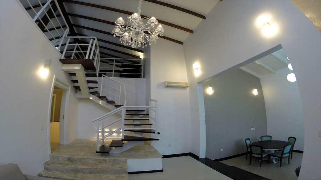 Casa em Chapecó, no bairro Country Club