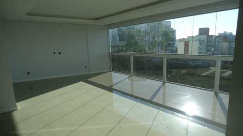 Apartamento, código 193 em Chapecó, bairro Jardim Itália