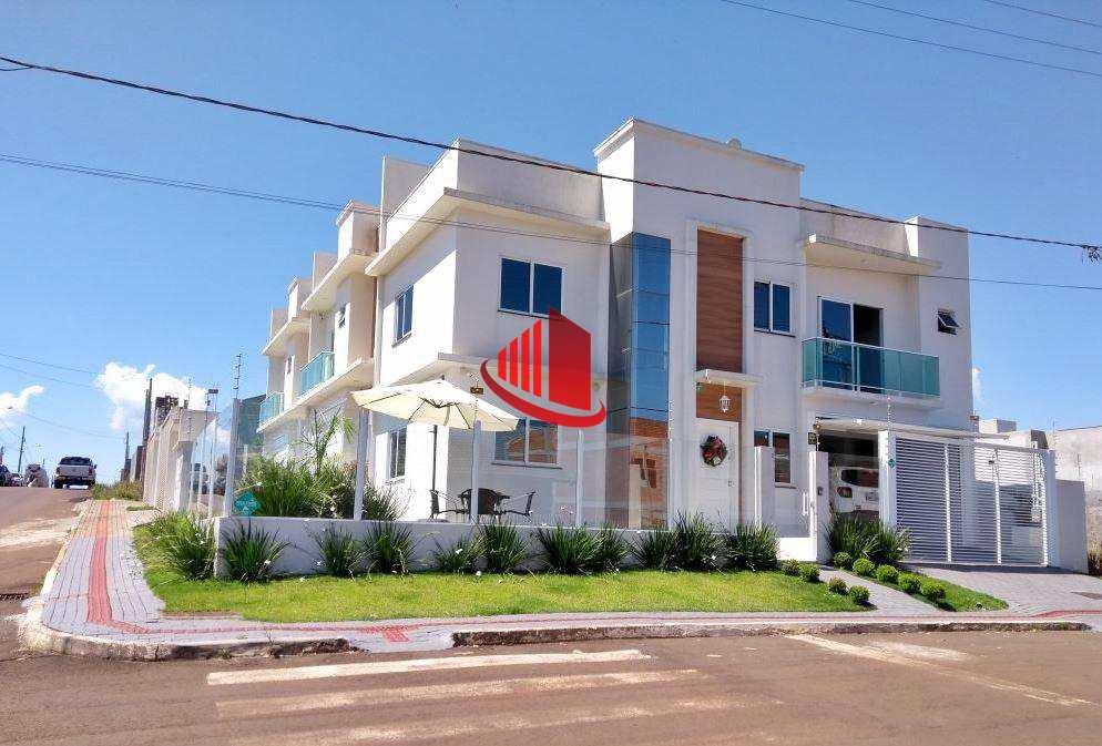 Casa em Chapecó, no bairro Paraíso