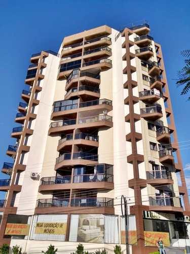 Apartamento, código 759 em Chapecó, bairro Centro