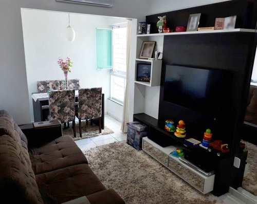 Apartamento, código 764 em Chapecó, bairro Jardim Itália