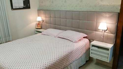 Apartamento, código 770 em Chapecó, bairro São Cristóvão