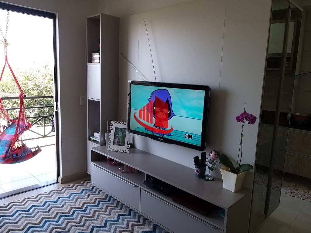 Apartamento em Chapecó, no bairro São Cristóvão