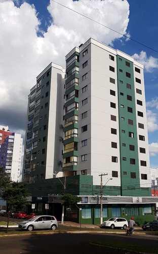 Apartamento, código 773 em Chapecó, bairro Centro
