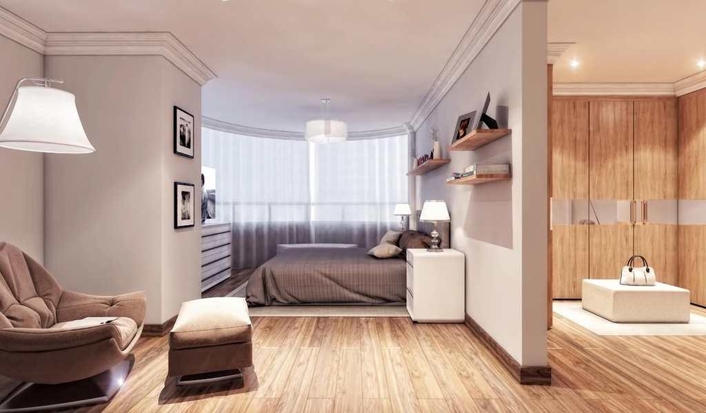Apartamento em Chapecó, bairro Maria Goretti