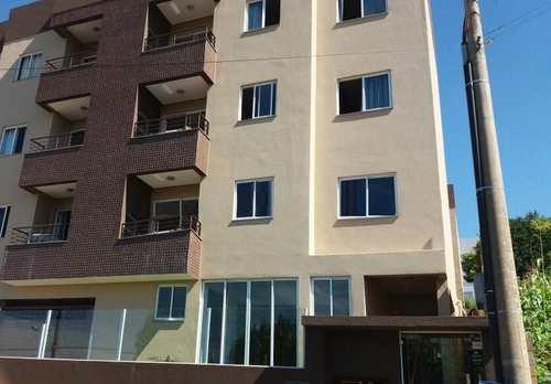 Apartamento, código 802 em Chapecó, bairro Santa Maria