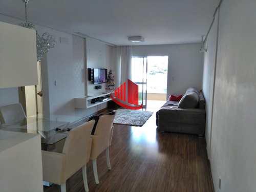 Apartamento, código 826 em Chapecó, bairro Jardim Itália