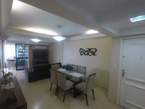 Apartamento, código 836 em Chapecó, bairro Centro