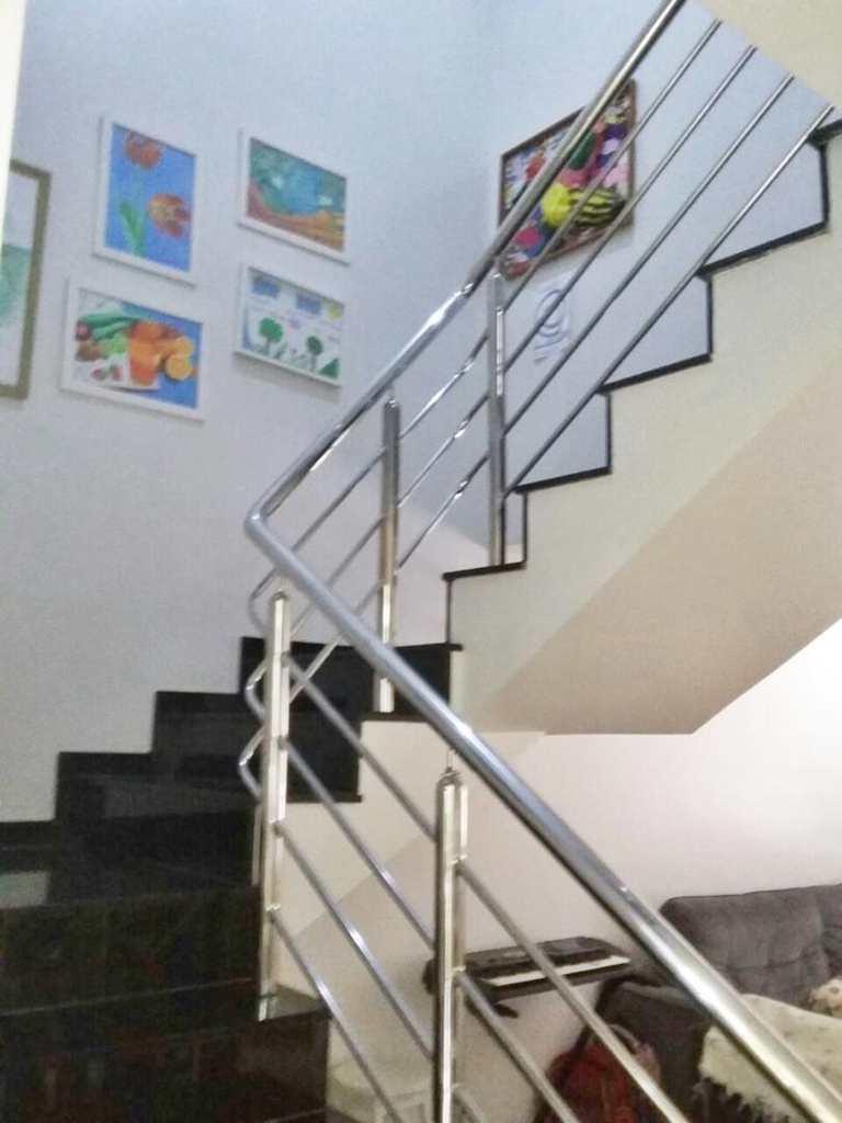 Casa em Chapecó, no bairro Centro