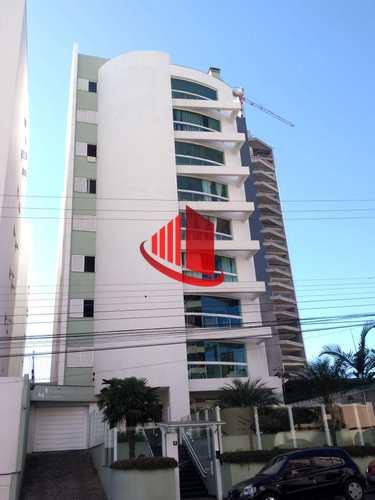 Apartamento, código 880 em Chapecó, bairro Centro