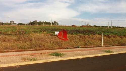 Terreno, código 884 em Chapecó, bairro Araras