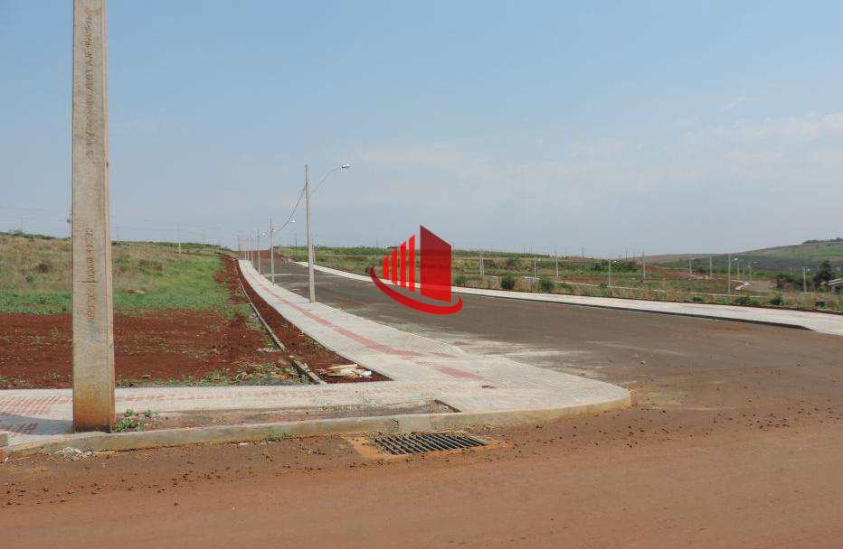Terreno em Chapecó, no bairro Araras