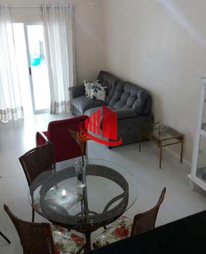 Apartamento, código 895 em Chapecó, bairro Santa Maria