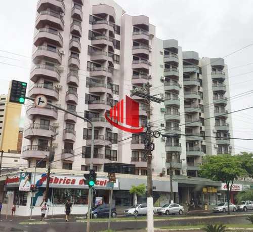 Apartamento, código 900 em Chapecó, bairro Centro