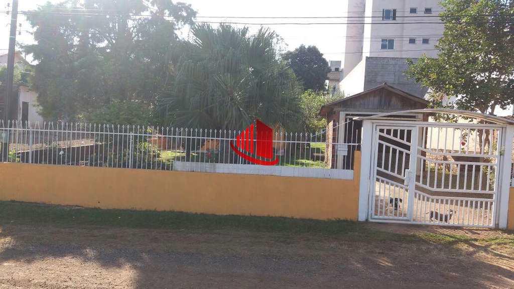 Terreno em Chapecó, no bairro Santa Maria