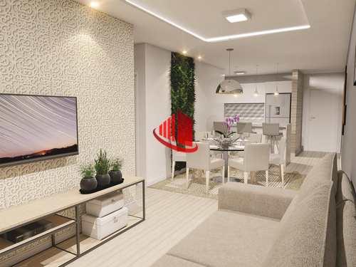 Apartamento, código 914 em Chapecó, bairro Centro