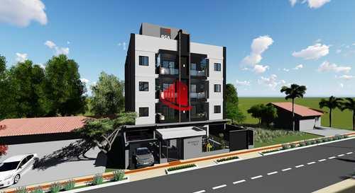 Apartamento, código 938 em Chapecó, bairro Vila Real