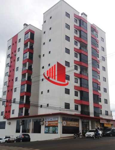 Apartamento, código 940 em Chapecó, bairro Centro