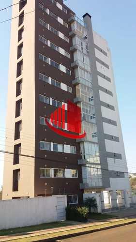 Apartamento, código 971 em Chapecó, bairro Universitário
