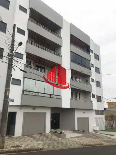 Apartamento, código 975 em Chapecó, bairro São Cristóvão
