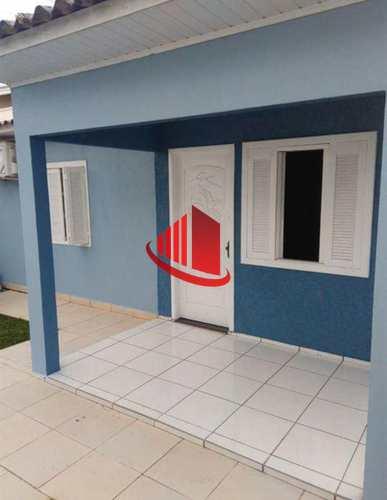 Casa, código 980 em Chapecó, bairro Passo dos Fortes
