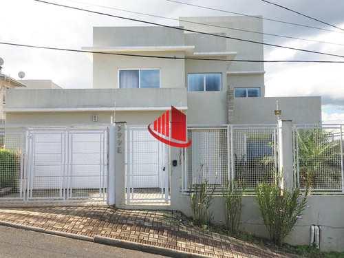 Casa, código 1006 em Chapecó, bairro Esplanada