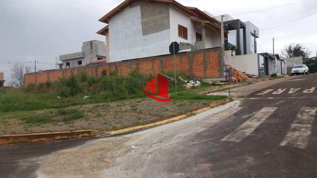 Terreno em Chapecó, no bairro Engenho Braun
