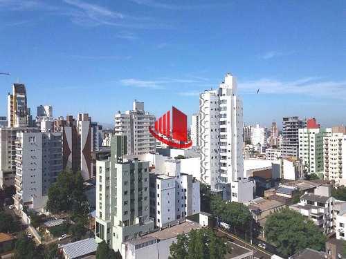 Apartamento, código 1017 em Chapecó, bairro Centro