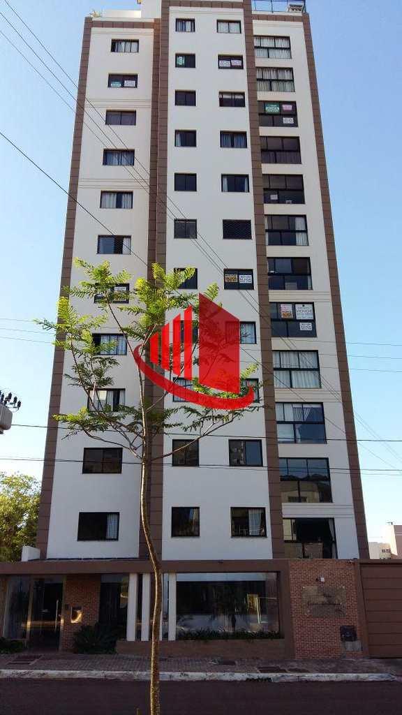 Cobertura em Chapecó, bairro Centro