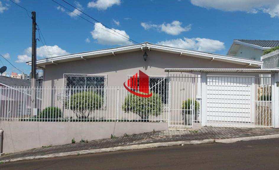 Casa em Chapecó, no bairro Santo Antônio