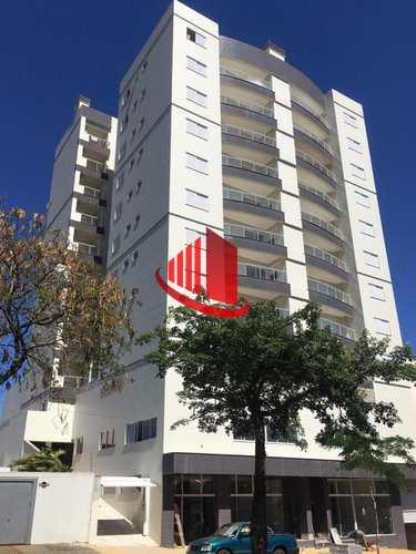 Apartamento, código 1060 em Chapecó, bairro Centro