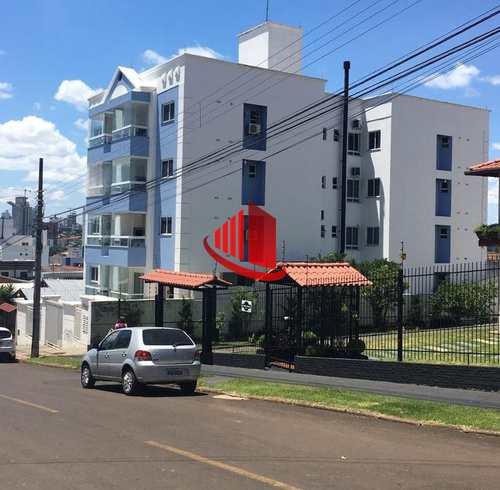 Apartamento, código 1074 em Chapecó, bairro São Cristóvão