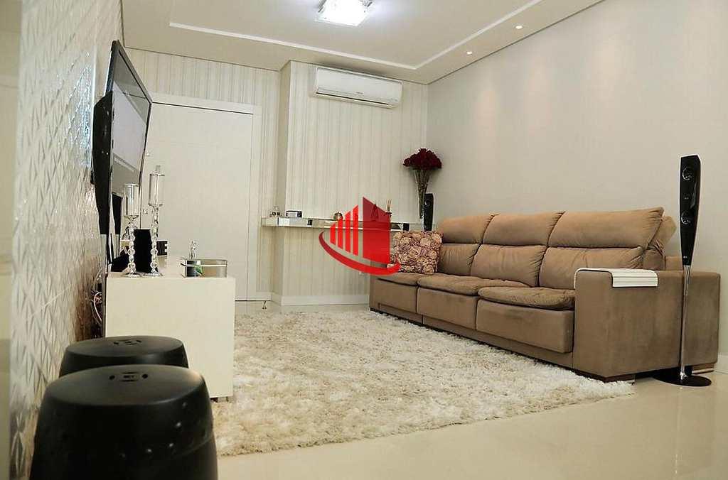 Apartamento em Chapecó, no bairro Jardim Itália