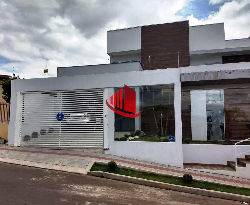 Casa em Chapecó, no bairro Saic