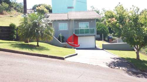 Casa, código 1113 em Chapecó, bairro Esplanada