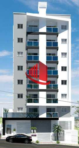 Apartamento, código 1131 em Chapecó, bairro Santa Maria