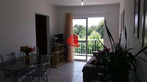 Apartamento, código 1133 em Chapecó, bairro Presidente Médici